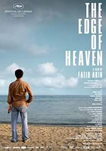 Picture of a movie: The Edge Of Heaven