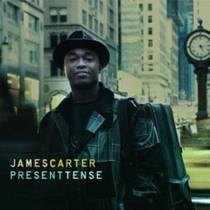 Picture of a band or musician: James Carter