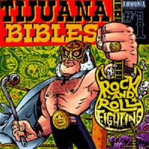 Picture of a band or musician: Tijuana Bibles