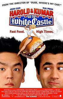 Picture of a movie: Harold & Kumar Go To White Castle