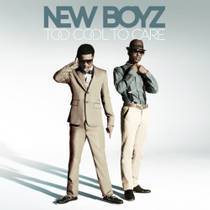 Picture of a band or musician: New Boyz