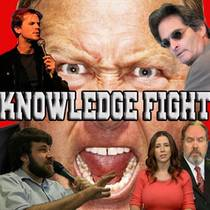 Picture of a podcast: Knowledge Fight
