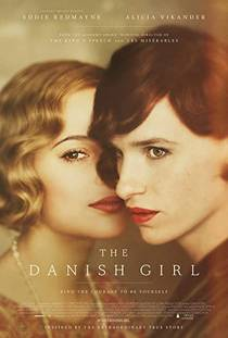 Picture of a movie: The Girl With A Dragon