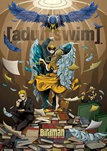 Picture of a TV show: Harvey Birdman, Attorney At Law