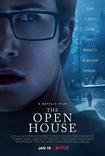 Picture of a movie: The Open House