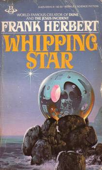 Picture of a book: Whipping Star