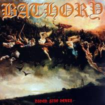 Picture of a band or musician: Bathory