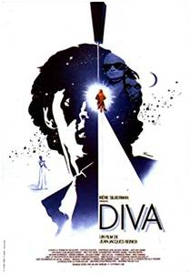Picture of a movie: Diva