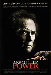 Picture of a movie: Absolute Power