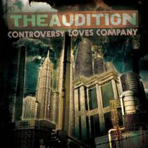 Picture of a band or musician: The Audition