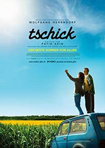 Picture of a movie: Tschick