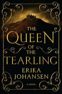 Picture of a book: The Queen Of The Tearling