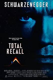 Picture of a movie: Total Recall