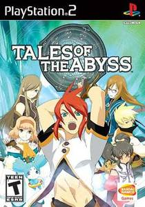 Picture of a game: Tales Of The Abyss