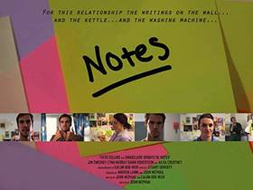 Picture of a movie: Notes