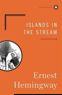 Picture of a book: Islands In The Stream