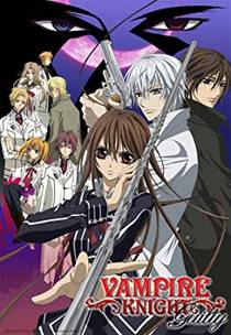 Picture of a TV show: Vampire Knight Guilty