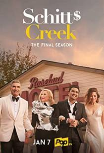 Picture of a TV show: Schitt's Creek