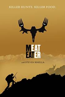 Picture of a TV show: Meateater