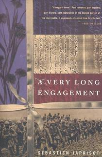 Picture of a book: A Very Long Engagement