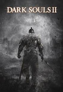 Picture of a game: Dark Souls II