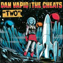 Picture of a band or musician: Dan Vapid and the Cheats
