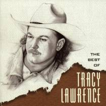Picture of a band or musician: Tracy Lawrence