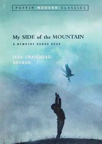 Picture of a book: My Side Of The Mountain
