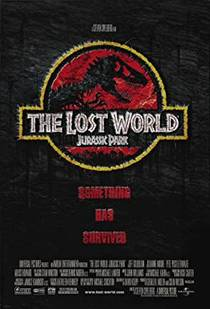 Picture of a movie: The Lost World: Jurassic Park