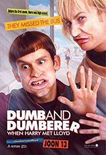 Picture of a movie: Dumb And Dumberer: When Harry Met Lloyd