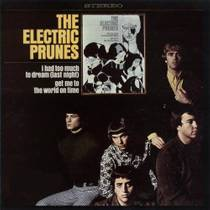 Picture of a band or musician: The Electric Prunes