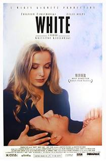 Picture of a movie: Three Colors: White