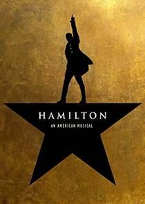 Picture of a movie: Hamilton