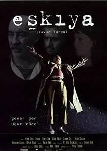 Picture of a movie: Eşkıya