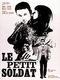 Picture of a movie: Le Petit Soldat