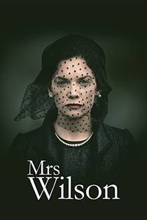 Picture of a TV show: Mrs. Wilson