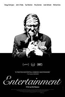 Picture of a movie: Entertainment