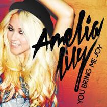 Picture of a band or musician: Amelia Lily