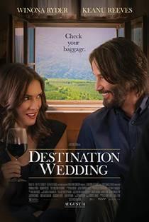 Picture of a movie: Destination Wedding