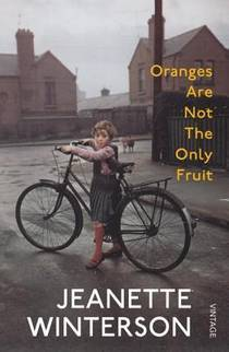 Picture of a book: Oranges Are Not The Only Fruit