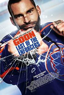 Picture of a movie: Goon: Last Of The Enforcers