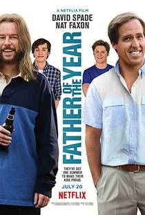 Picture of a movie: Father Of The Year