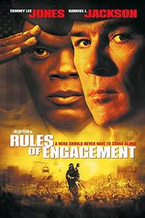 Picture of a movie: Rules Of Engagement