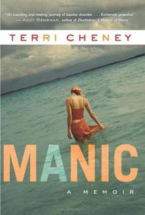 Picture of a book: Manic: A Memoir
