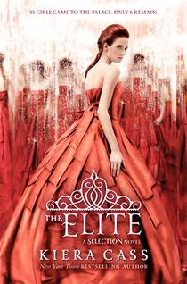 Picture of a book: The Elite