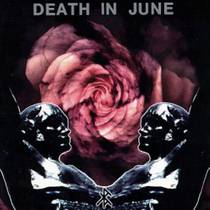 Picture of a band or musician: Death In June
