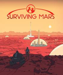 Picture of a game: Surviving Mars