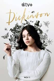 Picture of a TV show: Dickinson
