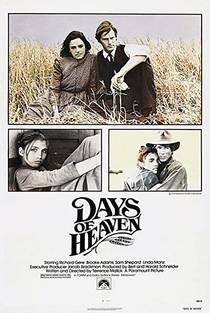 Picture of a movie: Days Of Heaven