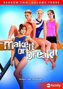 Picture of a TV show: Make It Or Break It